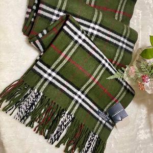 Brandnew burberry scarf